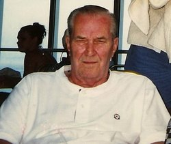 Donald Elmer Peters