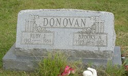 Brooks A. Donovan