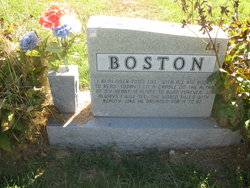 Thomas William Boston