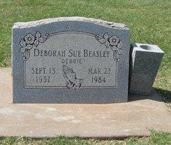 Deborah Sue Debbie <i>Edison</i> Beasley