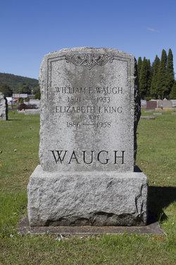 William Edward Waugh