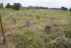 Gautier Cemetery  SE 17