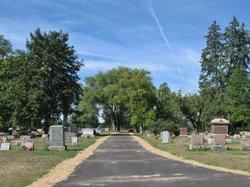 Big Falls Cemetery