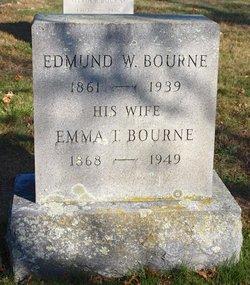 Emma T Bourne