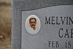 Melvin Lynn Carr