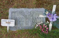 Susan Buchman