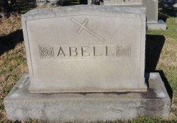 Edna Marie <i>Raley</i> Abell