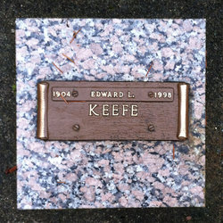 Gertrude M <i>Odin</i> Keefe