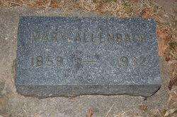 Mary Allenbach