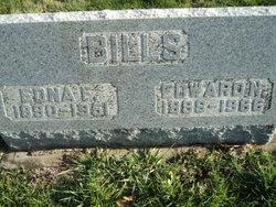 Edward N Bills