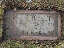 Henry Ritchott