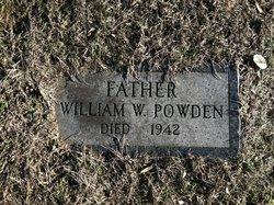 William Wiggin Powden