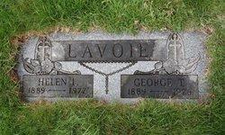 Helen Louise Marie <i>Wild</i> Lavoie