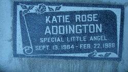 Katie Ross Addington