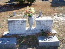 Ethel Cuma <i>Thornton</i> Britt