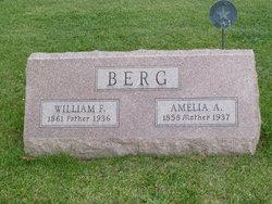 William F Berg