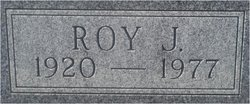 Roy Junior Considine