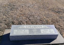 Irene R. Collmann