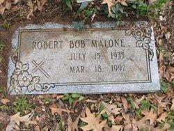 Robert Bob Malone