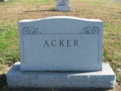 George McKinley Acker