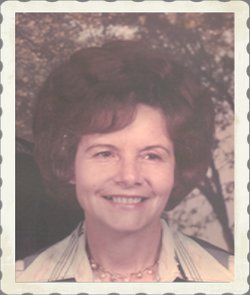 Mary E. Brewer