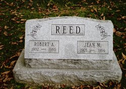 Jean Martha <i>Sproul</i> Reed
