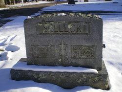 Margaret <i>Barry</i> Selleck