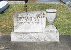 Ida <i>Prejean</i> Breaux