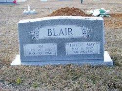 Hattie May Blair