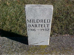 Mildred Bartelt