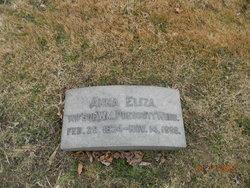 Anna Elizabeth Webb