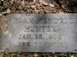 Phelan Hendrick Hunter, Jr