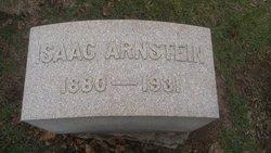 Isaac Arnstein
