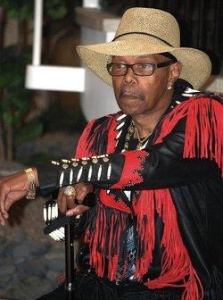 Leroy Sugarfoot Bonner