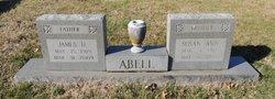 Susan Ann <i>Benningfield</i> Abell