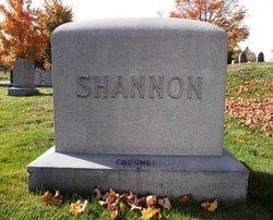 Katherine J. <i>Mackenzie</i> Shannon