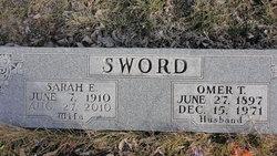 Sarah Elizabeth <i>Maidens</i> Sword