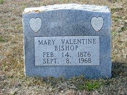 Mary Valentine Bishop