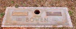 Hammett L Bowen, Sr