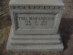Phil Marasovich