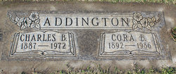 Charles B. Addington