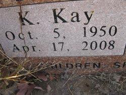Kathleen Kay <i>Bennett</i> Allred