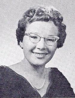 Ruth Ann Aller