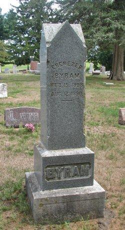 Ebenezer Elias Byram