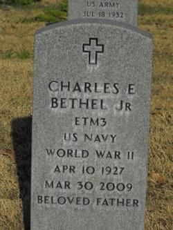Charles Ernest Bethel, Jr