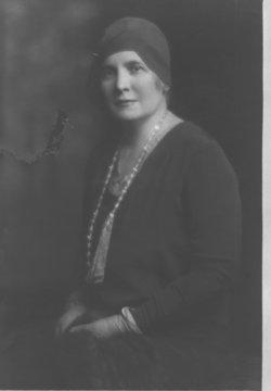 Agnes Louise <i>Stanton</i> Kolb