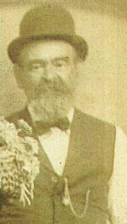 Cyrus K. Baxter