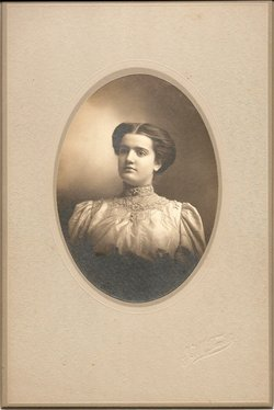 Jessie Belle <i>Pollard</i> Brauer