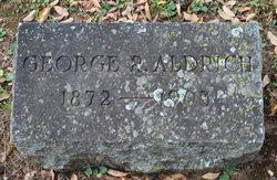 George R. Aldrich