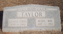 Bessie May Taylor